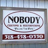 Nobody Customs & Restorations
