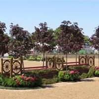 The Showplace Fall Classic and IHJA Medal Finals