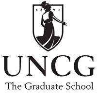 UNCG The Graduate School