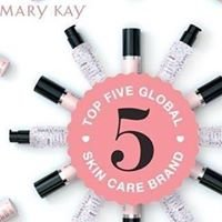 Abbie Stansfield, Beauty Consultant with Mary Kay Skincare & Cosmetics