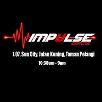 Impulse Gaming Johor Bahru Branch