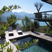 Agence Savoielac, Lac d' Annecy, La Clusaz, Megève