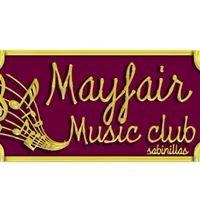 Mayfair Music Club