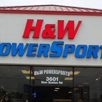 HW Powersports