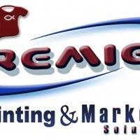 Premier Printing & Marketing Solutions