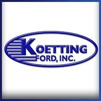 Koetting Ford