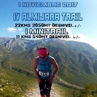 Almijara Trail-Nerja