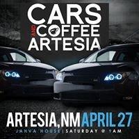 Cars and Coffee Artesia