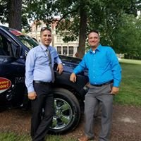Mike and Jeff, The Crazy Car Guys at South County Dodge Chrysler Jeep Ram