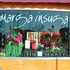 Taller Marga Insuga - Taller de Diseño floral en Benalmadena