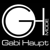 Gabi Haupt Mode