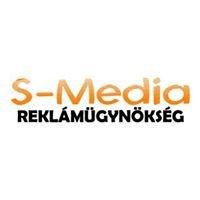 S-Média Reklámügynökség