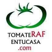 TomateRafEnTuCasa.es