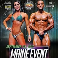 The OCB Maine Event