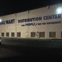 Walmart DC 6080