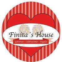 Finita's House