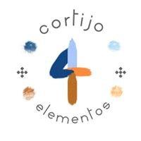 cortijo 4 elementos