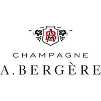 Champagne A. Bergère