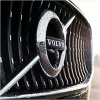 Volvo dealer Serva