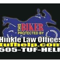 Hinkle Law Offices 505-Tuf-Help