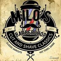Milo's Barbershop