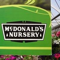 McDonald Nursery