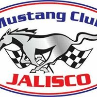 Club Mustang Jalisco