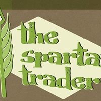 The Spartan Trader
