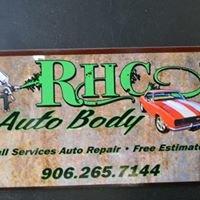 RHC Autobody