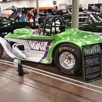 Chucks Speed Shop.