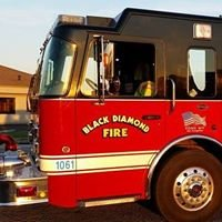 Black Diamond Fire Department