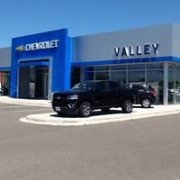 Valley Automotive Group