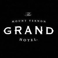 Mount Vernon Grand Hotel
