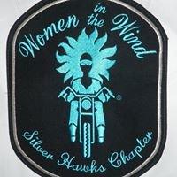 Women in the Wind - Silver Hawks Chapter