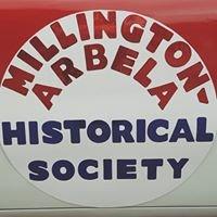 Millington-Arbela Historical Society