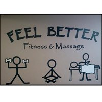 Feel Better Fitness & Massage