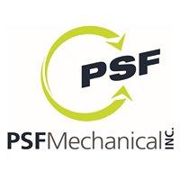 PSF Mechanical, Inc