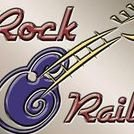 Rock and Rail Music Festival