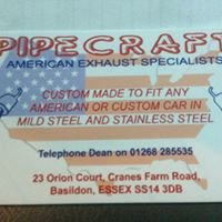 Pipecraft Essex
