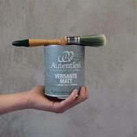 Autentico Paint Ireland & Scotland