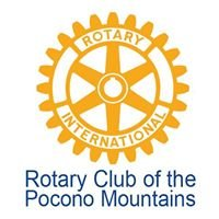 The Rotary Club of the Pocono Mountains