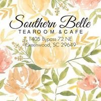 Southern Belle Tearoom and Café