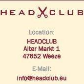 HEADCLUB