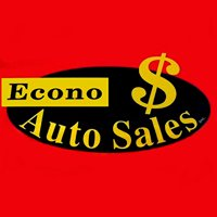 Econo Auto Sales - Buy Here Pay Here Denver