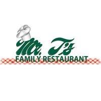 Mr.T's Family Restaurant, Inc.