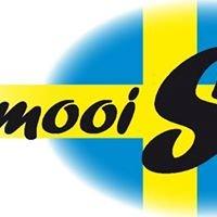 Moois uit Zweden