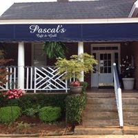Pascal's Cafe & Grill
