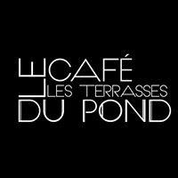 Le Café du Pond