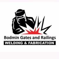 Bodmin Gates, Railings and Powder Coating