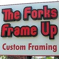 Forks Frame Up